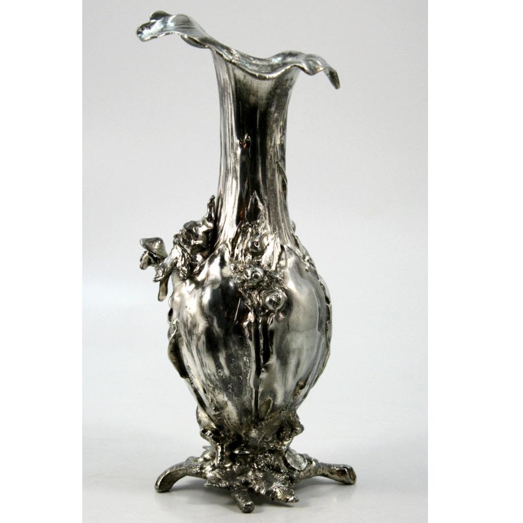 Art Nouveau WMF vase