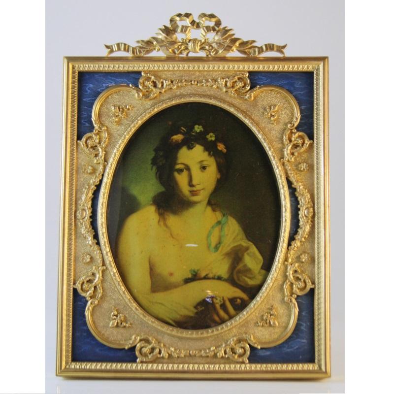 Luis XVI Picture Frame
