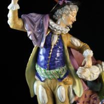 Vienna Porcelain Group