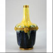 Boch Freres Ceramic Vase