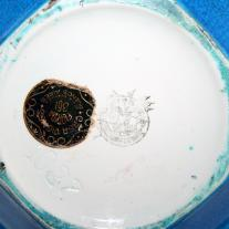 Art Deco Boch Freres Ceramic Vase