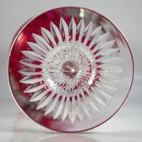 Baccarat Crystal Cup