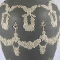 Doulton Lambeth Vase